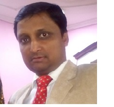 Mr Anil Sharma- Head - Product Division and Quality Control